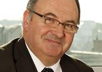 Michel l'Hostis, Président de Groupama Loire Bretagne