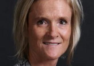 Isabelle Delaune Minard, Présidente depuis mars 2017 de ce collectif nommé Centre de Ressources des Groupements d'Employeurs (CRGE)