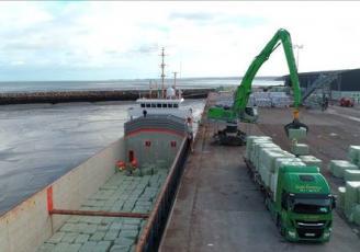 Guyot Environnement exporte vers la Suède
