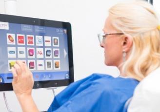 Depuis 2011, Hoppen (ex Télécom santé) développe des outils et solutions technologiques destinés à accompagner les hôpitaux et les cliniques dans leur transformation digitale.