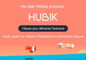Le Studio Hubik est une marque de Her-Bak Médias.