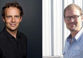 Sylvère Labrune et Yan Ruault-Sapin viennent renforcer la Direction générale du groupe briochin IEL