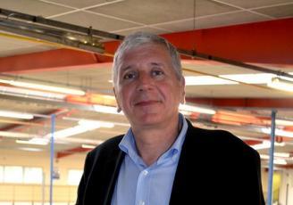 Jean-Luc Thomé, Président de BA Robotic Systems Group à Mordelles en Ille-et-Vilaine