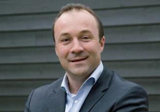 Pierre Gautron, Président du Groupe ISB basé à Pacé près de Rennes