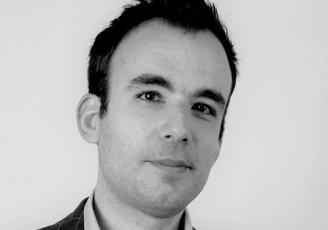 Julien Nocetti, titulaire de la chaire Gouvernance du risque cyber à Rennes School of Business