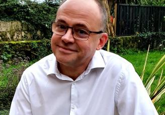 Jean-Vincent Petit, fondateur de Funbreizh (56)