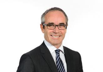 Jean-Yves Carillet prend, ce jeudi  2 mai,  ses nouvelles fonctions de Directeur Général du Crédit Agricole d'llle-et-Vilaine.