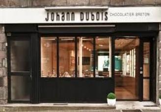 Langueux accueillera en octobre prochain le célèbre chocolatier Johann Dubois