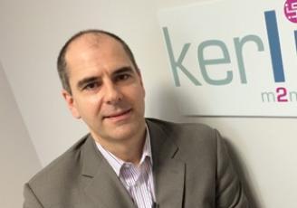 Le premier anniversaire de notre introduction en bourse consacre un large succès de notre opération d'augmentation de capital, se félicité William Gouesbet co-fondateur et Président-Directeur Général de Kerlink.