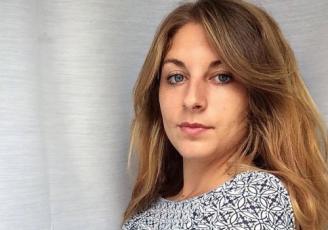 Laurie Louvet a créé Leeve à Rennes en 2018. «Son but est de permettre, dans sa ville, de rencontrer facilement des étudiants qui viennent de l'étranger.  Pour pratiquer une langue qui nous intéresse mais aussi échanger sur plein d'autres domaines