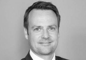 François Burel, Directeur Grands Projets chez Legendre immobilier