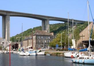 La Région Bretagne est Propriétaire du port du Légué dans les Côtes d'Armor depuis le 1er janvier 2017.