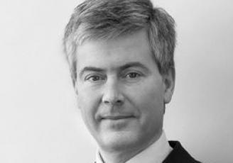 Guillaume de La Bigne Co gérant du cabinet de propriété industrielle LLR