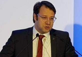 Loig Chesnais-Girard, Président de la Région