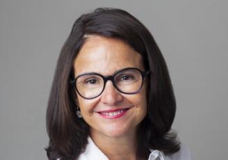 Marie-Laure Collet , fondatrice du cabinet RH Abaka à Rennes