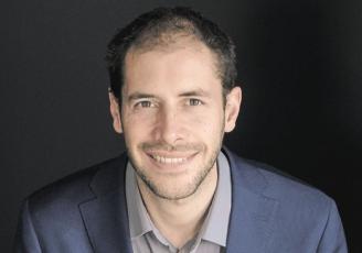 Matthieu Beucher, CEO Klaxoon et Parrain de l'édition 2019 d'Entreprendre dans l'Ouest