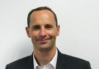 Matthieu Mallédant, Président du Groupe Hoppen installé à Rennes