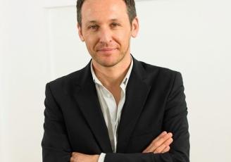 Mikaël Bourdon, créateur de Soundsuit