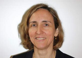 Mireille Haby, nouvelle directrice générale du CIC Ouest