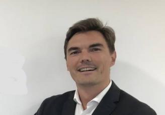 Arnaud Guilleux, Président de monemprunt.com.