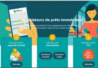 Monemprunt.com, start-up rennaise créée en juin 2016 et présidé par Arnaud Guilleux , lance une plateforme de courtage immobilier 3.0 qui sur le modèle d'un  cabinet de courtage traditionnel dans une interface 100% digitale.