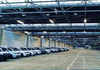 Net&Co s'installe sur 6 000 m² sur le site Génésis Baie d'Armor à Ploufragan