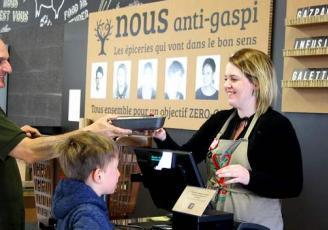 Alors que le réseau compte déjà 12 épiceries sur le territoire national, l'ouverture de Dinard lance le bal des inaugurations en 2021, puisque neuf autres sont à venir dans le nord de la France, en Bretagne et en région parisienne