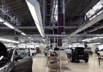 NOX Rennes assure une mission de MOE et BET TCE/VRD, sur le projet de réhabilitation et extension d'une partie de l'usine PSA, située à Chartres-de-Bretagne, dont le démarrage des travaux est imminent.
