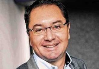 Olivier Méril, Président de MV Group