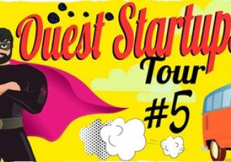 Ouest Startups Concours