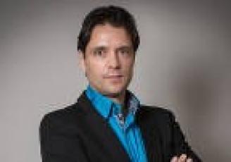 Jean-François galles, fondateur de Ouest Online à Rennes