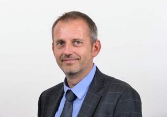 Patrice Bodier prendra ses fonctions de directeur régional Bretagne de la Banque des Territoires, le 1er octobre prochain