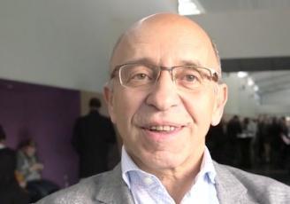 Pierre Weill, Président fondateur de Valorex à Combourtillé (35) transmet son entreprise