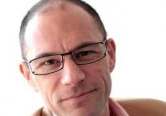 Frédéric Huignard, fondateur et CEO de PMEx à Rennes
