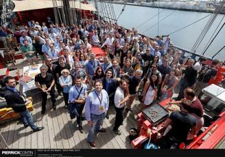 La Startup Pros-Spare (Rennes) a participé le 7 jullet à Startup on the beach à Saint-Malo pour tenter de lever 350 000 euros