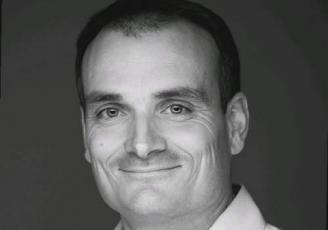 Marc Baillavoine, co-fondateur de Quortex à Rennes