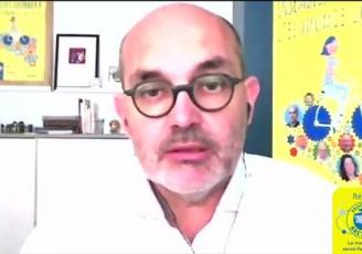 Loïc Hénaff, Président de Produit en Bretagne