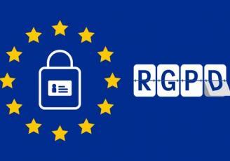 RGPD comme règlement général sur la protection des données