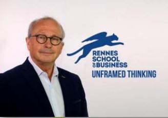 François Chatel, Président de Rennes School of Business