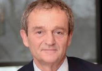 Franck Mazin, Président du Directoire de Sodifrance , entreprise basée à Saint-Grégoire en Ille-et-Viilaine