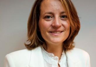Aurélie Gouriten, nouvelle présidente directrice générale de Sofico.