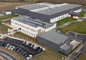 Basé à Bréal-sous-Montfort, à l'ouest de Rennes, le groupe Solina est un acteur majeur du marché mondial des ingrédients agro-alimentaires.
