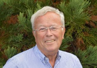 Pierre-Yves Divet, Président et Fondateur de SurfactGreen à Rennes