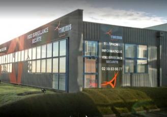 Thémis Systems est née en 2011 de la fusion de 2 sociétés : Phone Système et Thémis Sécurité, spécialisée dans le domaine de la sécurité depuis sa création en 2003.