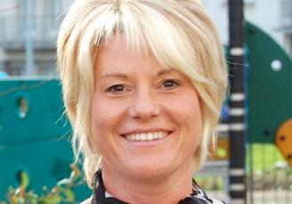 Marie-Noëlle Pouliquen, nouvelle directrice adjointe des télés locales Tébéo et Tébésud