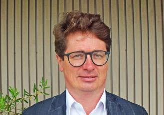 Philippe Grall a pris ses fonctions, le 15 juin dernier, au poste de Directeur général d'Amenatys, le pôle aménagement et promotion du groupe Trécobat basé à Lannilis dans le Finistère