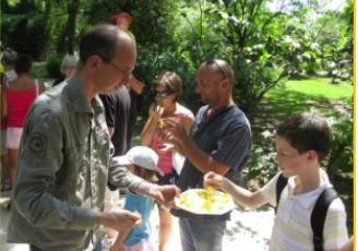 Depuis la mise en place du Pass sanitaire, la fréquentation a chuté au Tropical Parc.