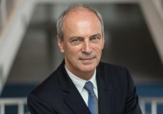 Jacque Verlingue, Président de Verlingue et du Groupe Adélaïde