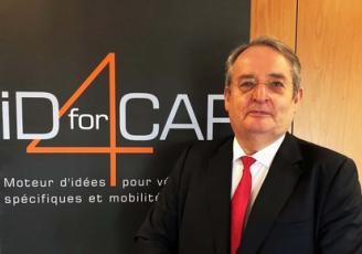 Directeur Général Délégué de l'entreprise ESI Group, basée notamment à Rennes et Nantes, Vincent Chaillou a été élu Président du Pôle de compétitivité et du cluster industriel ID4CAR