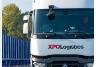 XPO Logistics vient d'inaugurer une nouvelle plateforme de messagerie palettisée à Pleumeleuc près de Rennes.